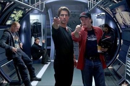 Brad Bird Tak Mau Lagi Sutradarai \Mission Impossible\