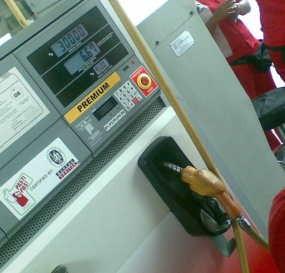 Pertamina Gerah BBM Premium Dianggap Berkualitas Rendah