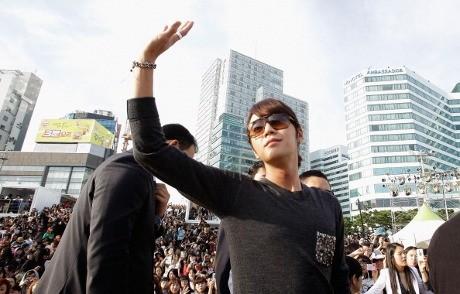 Selalu Sukses, Jang Geun Suk Ingin Coba Gagal