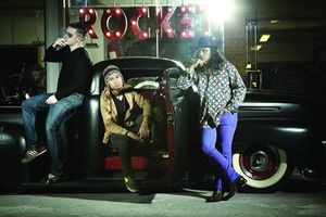 Rolling Stone Editors Choice 2012: The Blues Rock Ambassador: Gugun Blues Shelter