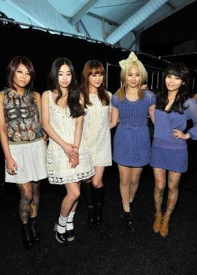 Park Jin Young Carikan Pacar untuk Wonder Girls