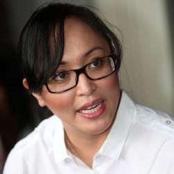 Angelina Sondakh ditahan, Reza Menangis
