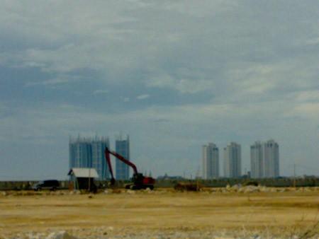 LSM Minta SBY Hentikan Reklamasi karena Rusak Lingkungan