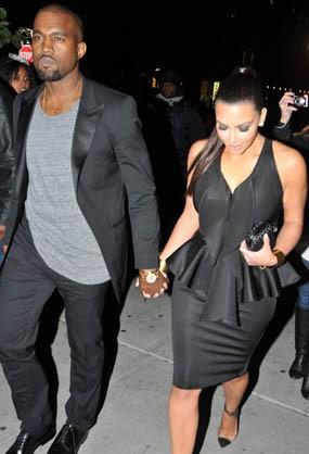 Kim Kardashian Akan Segera Menikah dengan Kanye West?