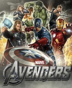 Raup Rp 1,8 Triliun di Minggu Pertama, \The Avengers\ Rajai Box Office