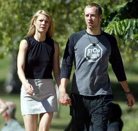 Gwyneth Paltrow Bicara Kehidupan Seksnya dengan Chris Martin