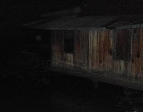 \Antu Banyu\, Kisah Misteri di Sungai Musi