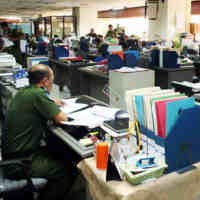 Sering Bawa Rombongan, Perjalanan Dinas PNS Daerah Sama Liarnya dengan Pusat