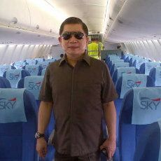 Ini Alasan Suharso Monoarfa Batal Naik Pesawat Sukhoi Superjet100