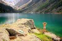 Lac de Gaube, Hautes-Pyrenees (guardian.co.uk)