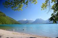 Lac dAnnecy, Haute-Savoie (guardian.co.uk)