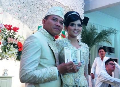 Dinikahi Anang, Ashanty Berhenti Berkarier?