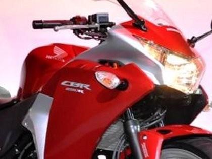 Motor Honda Teralis Hanya Hoax?