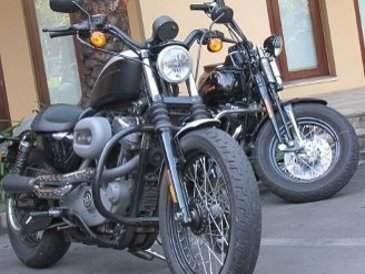 Mabua Harley-Davidson Hadir di Semarang