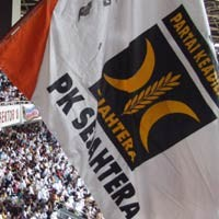 PKS Lirik Parpol Lain untuk Hadapi Pilgub Sumut