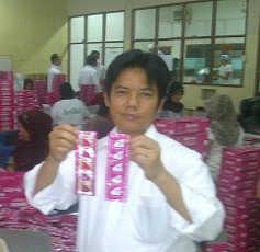 Yuk! Intip Pabrik Kondom Terbesar di ASEAN Milik BUMN