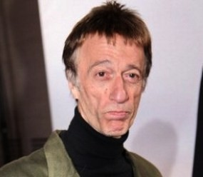 Robin Gibb \The Bee Gees\ Meninggal Dunia