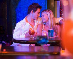Cinta Satu Malam di Nightclub? Big No!