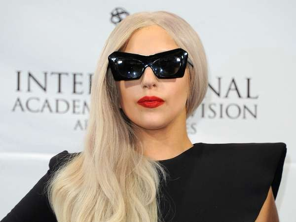 Lady Gaga (Andrew H Walker/ Getty Images)