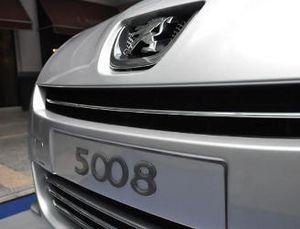 Peugeot Berminat Bikin Mobil di Indonesia