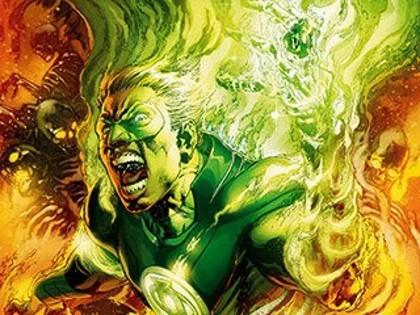 \Earth 2\ Akan Tampilkan Green Lantern sebagai Gay