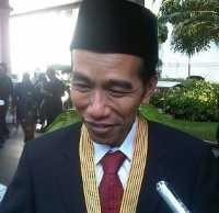 Jokowi: Konflik Keraton Surakarta Menuju Titik Temu