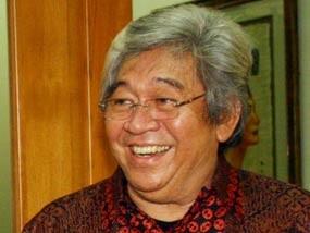 Taufiq Kiemas Dilarikan ke RS, Megawati Absen di Perayaan HUT Bung Karno