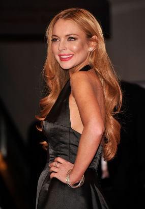 Lindsay Lohan Batal Tampil di Film Biopik Bos Mafia John Gotti