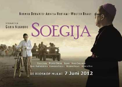 Mari Elka Pangestu: \Soegija\ Film Terbaik dari Garin Nugroho