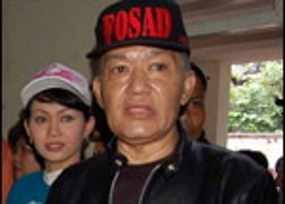 Mengenang Mendiang Aktor Lawas Faizal Riza Rachmat
