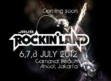 Java Rockin\Land 2012 Batal?