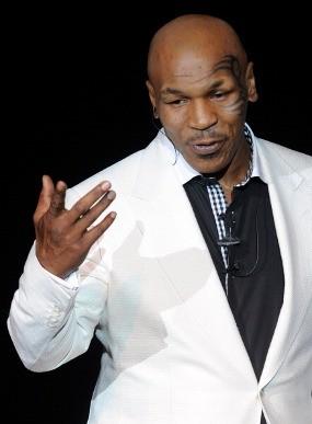 Mike Tyson Menuju Panggung Broadway