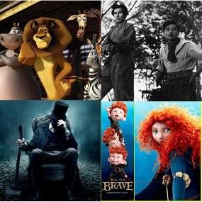 Ini Dia Pilihan Film Menarik untuk Akhir Pekan