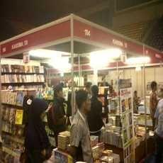 Yuk! Berburu Buku di Jakarta Book Fair