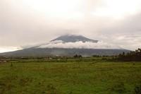 Gunung Kerinci, keindahan sempurna di Pulau Sumatera (Muhamad Prabu Wibowo/ACI)