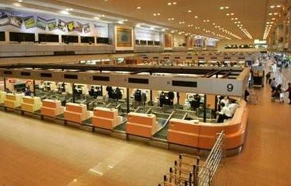 Bandara Don Mueang (thaitravelnews.net)