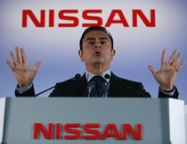 Bos Nissan Punya Gaji Rp 117 Miliar, Tertinggi di Jepang