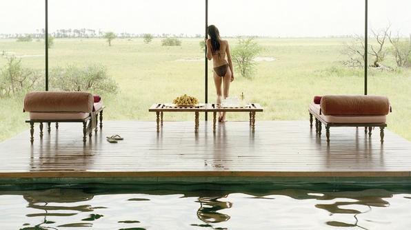 Uncharted Africa Safari (travelchannel.com)
