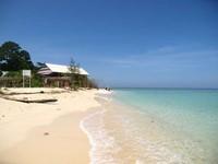 Indahnya Pantai Samalona (dok. Slamet Prayitno/dTraveler)
