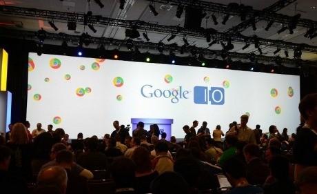 Google I/O 2012 (Ist.)