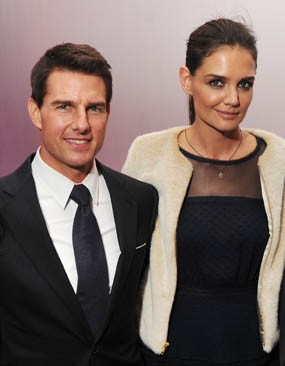 Cerai dari Tom Cruise, Katie Holmes Akan Dapat Rp 140 M?