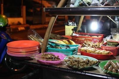 Kopi Joss, Suguhan Spesial dari Yogyakarta