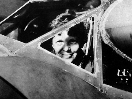 Setelah 75 Tahun, Pesawat Amelia Earhart yang Hilang Misterius Kembali Dicari