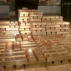 Dalam 3 Hari, Harga Emas Batangan Antam Naik-Turun