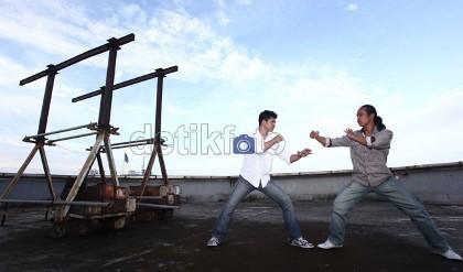Iko Uwais & Yayan Ruhiyan Segera ke Hollywood untuk Remake \The Raid\