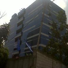 Inilah Gedung DPP PAN yang Baru di Jl TB Simatupang