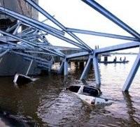 KPK Cari Kerugian Negara Kasus Runtuhnya Jembatan Kukar