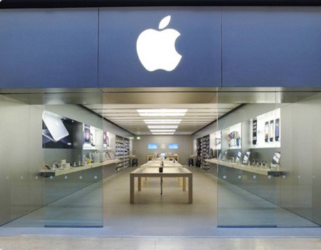 Apple Store (Ist.)