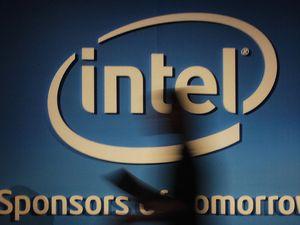Diserbu Tablet, Intel Masih Untung US$ 13,5 M