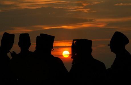 Hasil Sidang Isbat: 1 Ramadan 1433 H Jatuh Pada Sabtu 21 Juli 2012
